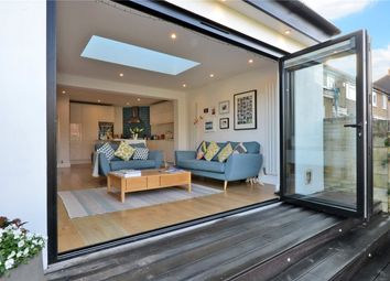 Thumbnail 3 bed semi-detached house for sale in Meadowview Road, Epsom, Surrey