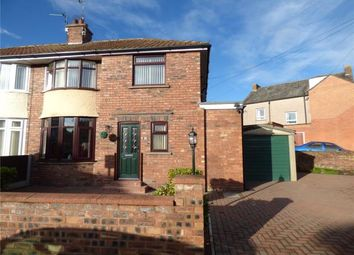 Thumbnail 3 bed semi-detached house for sale in Brunton Crescent, Carlisle, Cumbria