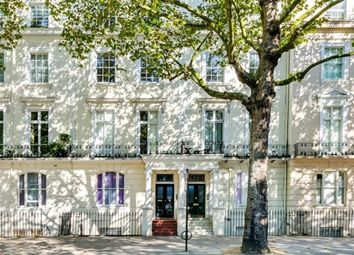 Thumbnail 1 bed flat for sale in Holland Park Avenue, London