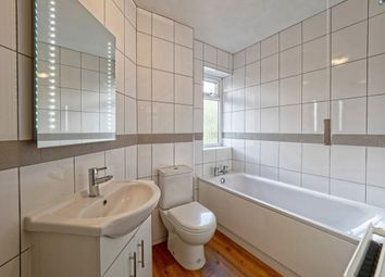 Thumbnail 1 bed flat to rent in Dovedale Close, Harefield, Uxbridge
