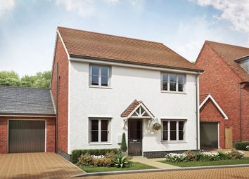 "Thumbnail 4 bed detached house for sale in ""The Knightsbridge "" at Folly Lane, Hockley"