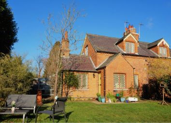 Thumbnail 2 bed semi-detached house for sale in Main Street, Kirby Muxloe, Leicester