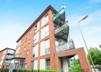 Thumbnail 2 bed flat for sale in Lanacre Avenue, London, Colindale, London