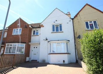 Thumbnail 3 bed terraced house for sale in Palmer Avenue, Gravesend, Kent
