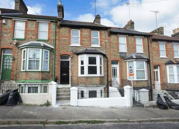 Thumbnail 3 bed property for sale in Percy Road, Ramsgate