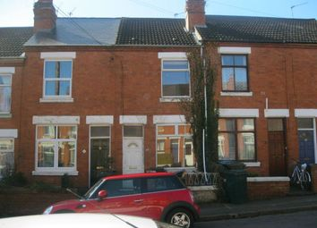 Thumbnail 2 bedroom terraced house to rent in Kirby Road, Earlsdon, Coventry