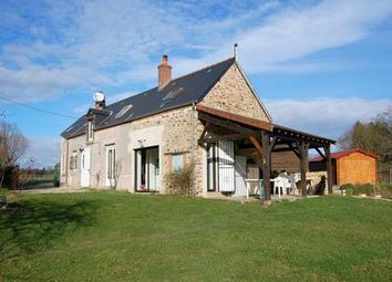 Thumbnail 4 bed property for sale in Nouzerines, France