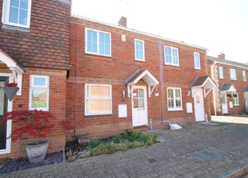 Thumbnail 2 bed terraced house for sale in Gadwell Road, Walton Cardiff, Tewkesbury