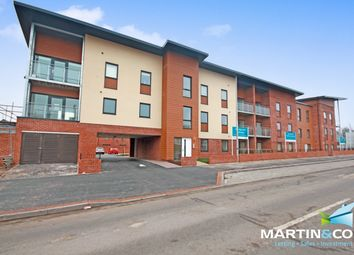 Thumbnail 2 bed flat to rent in Park View, Claypit Lane, West Bromwich