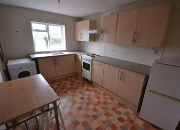 Thumbnail 2 bed flat to rent in Corvus Terrace, St. Clears, Carmarthen
