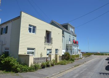 Thumbnail 4 bed flat for sale in Bays End, Collier Road, Pevensey Bay.