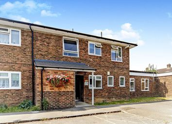 Thumbnail 3 bed flat for sale in Marton Close, London