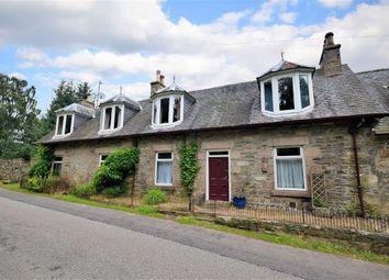Thumbnail 4 bed semi-detached house for sale in Glenlivet, Ballindalloch