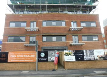 Thumbnail 1 bed flat to rent in Westgate Retail Park, Bath Road, Slough