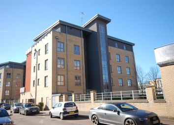 Thumbnail 2 bed flat to rent in Sherman House, Rustat Avenue, Cambridge