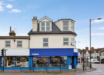 Thumbnail 3 bed maisonette for sale in London Road, Westcliff-On-Sea