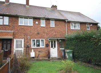 Thumbnail 3 bed terraced house to rent in Neath Road, Bloxwich, Walsall