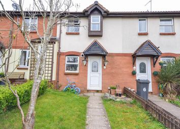 Thumbnail 2 bed terraced house for sale in James Orchard, Berkeley