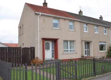 Thumbnail 2 bed end terrace house to rent in Haugh Street, Falkirk