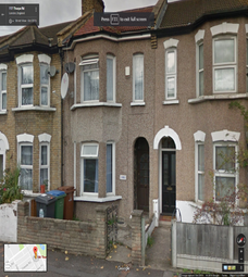 Thumbnail 6 bed terraced house to rent in Thorpe Road, Forest Gate