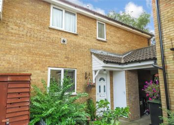 2 bed terraced house for sale in Rydal Crescent, Biggleswade, Bedfordshire SG18