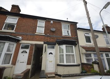 Thumbnail 2 bed terraced house to rent in Aston Street, Wolverhampton