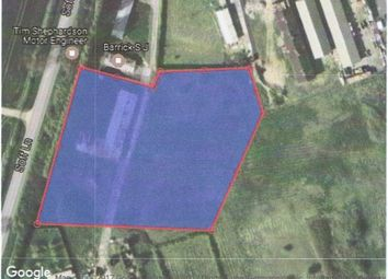 Thumbnail Property for sale in Soff Lane, Goxhill, North Lincolnshire