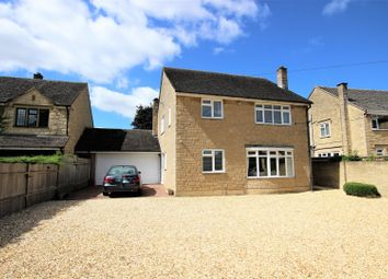 Thumbnail 4 bed detached house for sale in Abingdon Road, Standlake