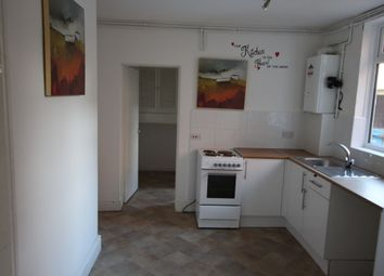 Thumbnail 1 bed flat to rent in Granville Street, Hull