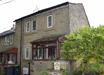 Thumbnail 3 bed end terrace house to rent in 15, Belmont Street, Slaithwaite, Huddersfield