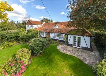 Thumbnail 3 bed semi-detached house for sale in Apps Pond, Appspond Lane, Potters Crouch, St. Albans