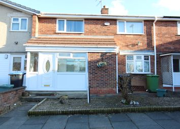 Thumbnail 3 bed terraced house to rent in Dalton Way, Newton Aycliffe