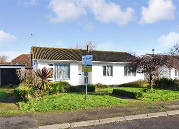 Thumbnail 3 bedroom detached bungalow for sale in Tartane Lane, Dymchurch, Kent