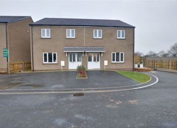 Thumbnail 3 bed semi-detached house for sale in 9 Pembroke Close, Brough, Kirkby Stephen, Cumbria