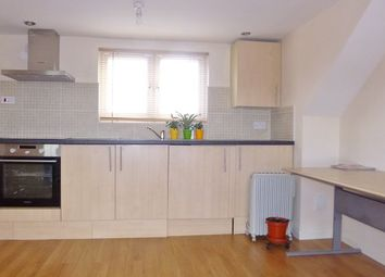 Thumbnail Studio to rent in St. Albans Road, Watford