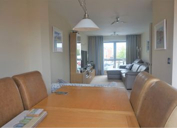 Thumbnail 4 bed town house to rent in Wall Street, Plymouth