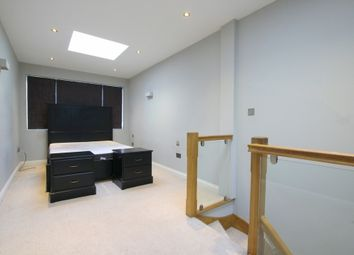 Thumbnail 1 bed duplex to rent in Haydons Road, London