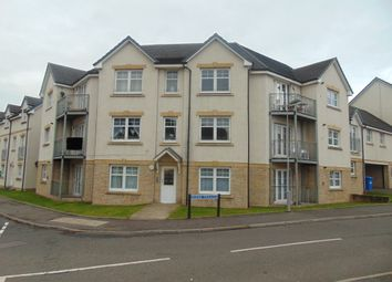 Thumbnail 2 bed flat to rent in Mosside Terrace, Bathgate