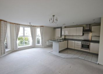 Thumbnail 2 bed flat to rent in Upwey, Weymouth