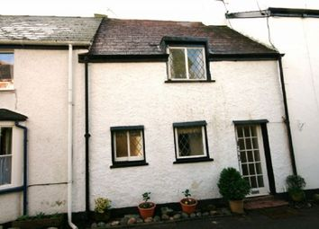 Thumbnail 2 bed cottage to rent in Longmeadow Road, Lympstone, Exmouth