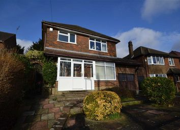 Thumbnail 4 bed detached house for sale in Coombe Hill Road, Mill End, Rickmansworth, Hertfordshire