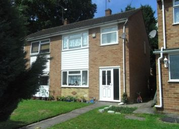 Thumbnail 3 bed property to rent in Lambourne Gardens, Earley, Reading