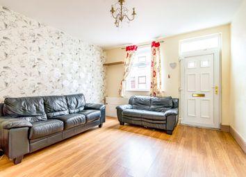 Thumbnail 3 bed terraced house for sale in Albert Street, Hucknall, Nottingham