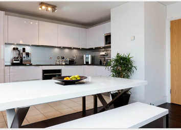 Thumbnail 3 bed flat for sale in Dalston Square, Gaumont Tower, London