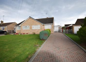 Thumbnail 2 bed semi-detached bungalow for sale in Melbourne Drive, Stonehouse
