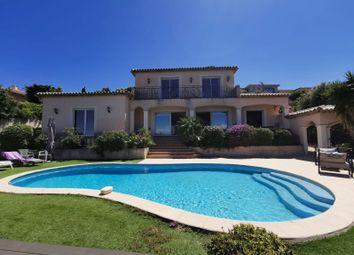 Thumbnail Villa for sale in Saint Aygulf, 83370, France