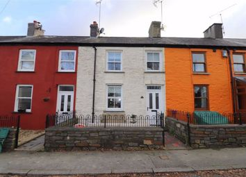 Thumbnail 2 bedroom cottage for sale in Terrace Road, Ystrad Meurig, Ceredigion