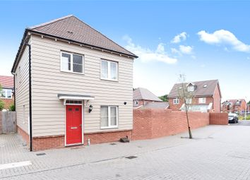 Thumbnail 3 bed property to rent in Gardenia, Woodley, Reading, Berkshire