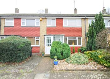 3 bed terraced house for sale in Hydefield Close, London N21