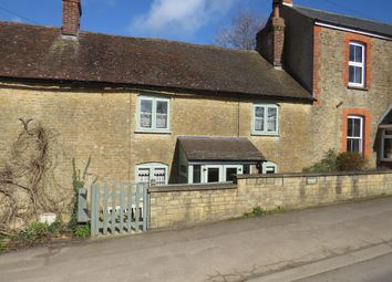Thumbnail 2 bed terraced house for sale in Sansomes Hill, Milborne Port, Sherborne